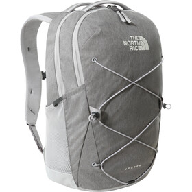 The North Face Jester Sac À Dos, gris